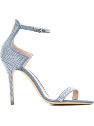 Aperlai Aperlai 'Emmy' Sandals Blue
