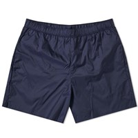 Acne Studios Warrick Nylon Swim Short Blue