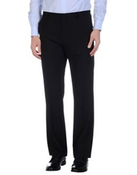John Richmond Casual Pants Black