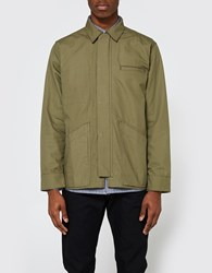 Rogue Territory Infantry Jacket Ripstop Olive