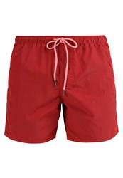 Brunotti Caranto Swimming Shorts Risk Red