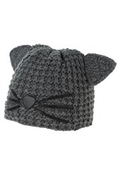 Karl Lagerfeld Choupette Hat Mouse Grey