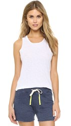 Sundry Tank Top White