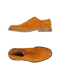 Dries Van Noten Footwear Lace Up Shoes Men