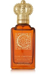Clive Christian Private Collection C Woody Leather Masculine Perfume Colorless