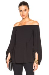 Camilla And Marc Magnetism Top In Black