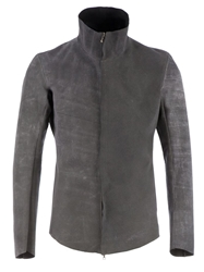 Isaac Sellam Experience 'Mecanique' Jacket Grey