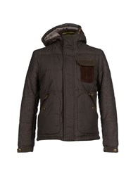 Mcs Marlboro Classics Coats And Jackets Jackets Men Military Green