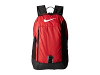 Nike Alpha Adpt Rise Backpack Gym Red Black White Backpack Bags