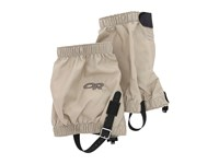 Outdoor Research Bugout Gaiters Tan Overshoes Accessories Shoes