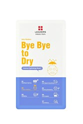 Forever 21 Bye Bye To Dry Mask Blue
