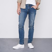 Monkee Genes Blue Classic Skinny Jeans