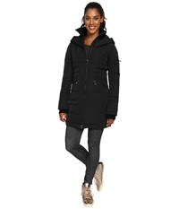 Lole Emmy Jacket Black Women's Coat