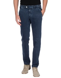Betwoin Casual Pants Slate Blue