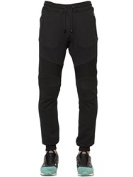 Belstaff Cotton Biker Sweatpants