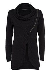 Only Onlnew Hayley Cardigan Black