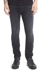 Hudson Jeans Men's 'Sartor' Slouchy Skinny Fit