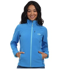 The North Face Apex Bionic Jacket Clear Lake Blue Women's Coat