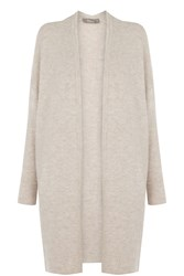Oasis Cosy Cardigan Neutral