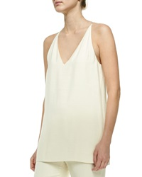 The Row A Line Racerback Camisole