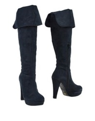 Mare Boots Slate Blue