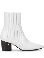 Laurence Dacade Ringo Pleated Boots 60
