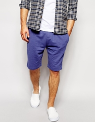 Farah Vintage Sweat Shorts Clamatus