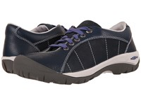 Keen Presidio Blueberry Women's Lace Up Casual Shoes