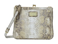 Nine West Jaya Crossbody Canyon Beige Cross Body Handbags