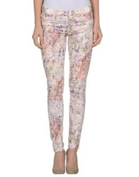 Hudson Casual Pants Ivory