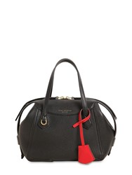 Tory Burch Sm Perry Leather Satchel Bag Black