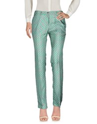 Alice San Diego Casual Pants Green