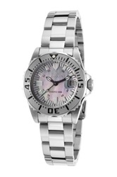 Invicta Women's Pro Diver Quartz Watch No Color