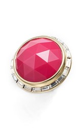 Women's Trina Turk Jeweled Dome Cocktail Ring