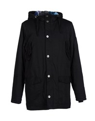 Revolution Coats And Jackets Jackets Men Black