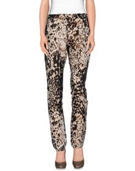 Lanvin Trousers Casual Trousers Women Sand