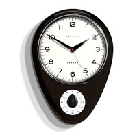Newgate Clocks Discovery Kitchen Timer Cave Black