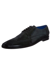 Melvin And Hamilton Andrew Laceups Classic Forest Dark Green
