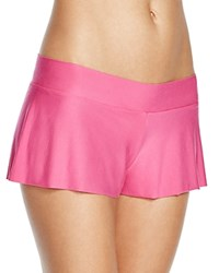 Commando Butter Petal Shorts Azalea
