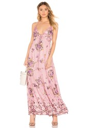 Blue Life New Heart And Soul Maxi Mauve