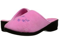 Foamtreads Sara Ft Pink Women's Slippers