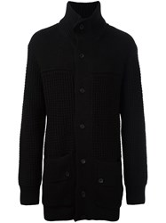 Avelon 'Collected' Cardigan Black