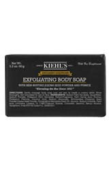Kiehl's Since 1851 Grooming Solutions Bar Soap No Color