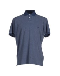 Fay Topwear Polo Shirts Men