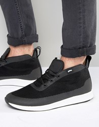 Native Ap Rover Trainers Black