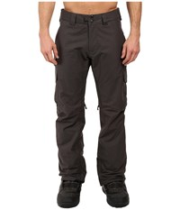 Burton Mb Cargo Pant Mid Faded 1 Men's Casual Pants Brown