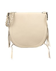 Nali Handbags Dove Grey