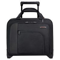 Briggs And Riley Verb Propel 2 Wheel Rolling Case Black