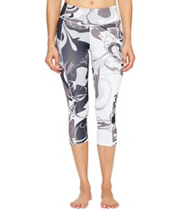 Skirt Sports Redemption Capri Persevere Print Women's Capri Multi