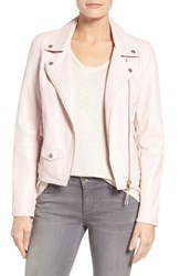 Kut From The Kloth Women's Brooke Faux Leather Moto Jacket